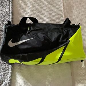 Large gym bag from Nike